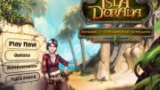 Isla Dorada - Episode 1: The Sands of Ephranis HD for iPad Review