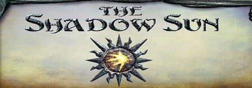 Ossian The Shadow Sun