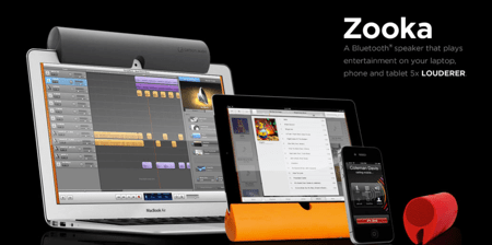 The Zooka Wireless Speaker Bar for Tablets and Laptops Review  The Zooka Wireless Speaker Bar for Tablets and Laptops Review