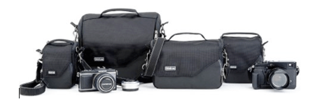Think Tank Photo Mirrorless Mover 30i Review