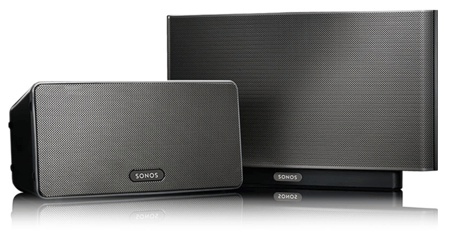 Sonos Controller Updated to Version 4.1 - Tweaks and Improvements You'll Appreciate