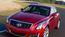 Sedans Cars Cadillac
