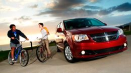 2013 Dodge Grand Caravan SXT All About Value and Functionality