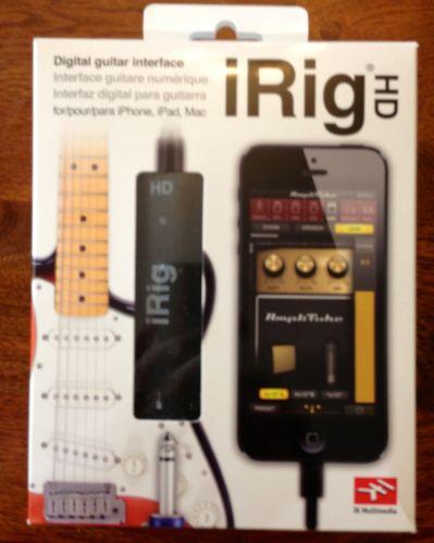 iRig HD1