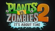 Plants vs. Zombies 2 Comes for Your House Again in July!