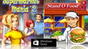 GearDiary G5 Entertainment Casual Games Land on the Windows 8 Store