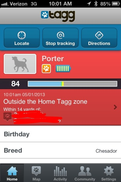 Tagg the Pet Tracker Review  Tagg the Pet Tracker Review  Tagg the Pet Tracker Review  Tagg the Pet Tracker Review