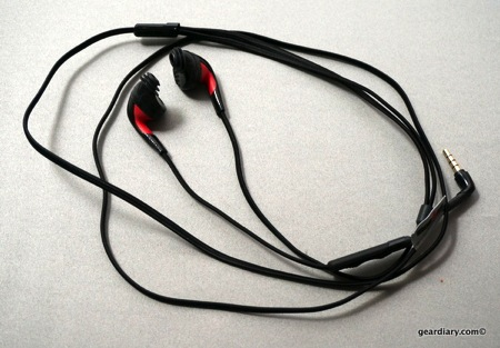 yurbuds Inspire Limited Edition Sport Earphones