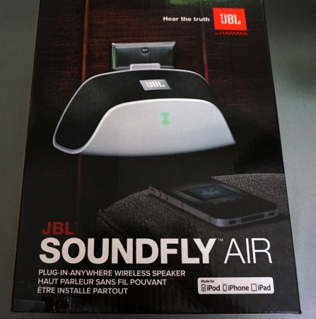 JBL SoundFly Air Review - It Takes Off with Sound