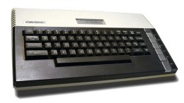 GearDiary The Atari 800XL, My First Computer