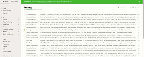 Feedly Is Ready for the 'Post Google Reader World'