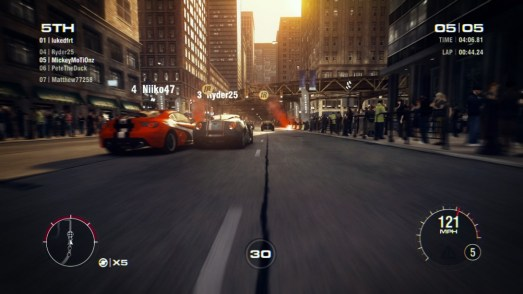 GRID 2 Review on PlayStation 3  GRID 2 Review on PlayStation 3