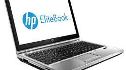 Hewlett Packard Elitebook 2570p Notebook PC Review