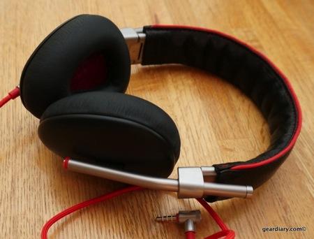 Phiaton Bridge MS500 Headphones Review - They Offer Style, Comfort and Excellent Sound  Phiaton Bridge MS500 Headphones Review - They Offer Style, Comfort and Excellent Sound