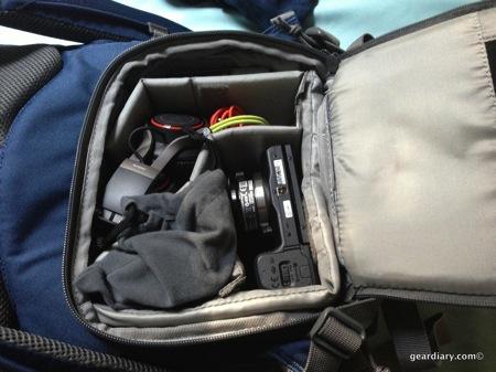 Lowepro Photo Hatchback 16L AW 001