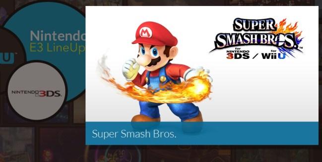 E3 2013 Nintendo Presentation Summary