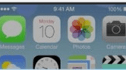 WWDC iOS 7 Announcement from an Android User's Point of View