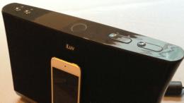 iLuv Aud 5 Proves the Speaker Dock Isn't Dead
