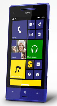 GearDiary The New HTC 8XT Windows Phone Rocks HTC BoomSound