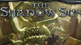 IOS/Android RPG 'The Shadow Sun' Is FREE for a Limited Time!