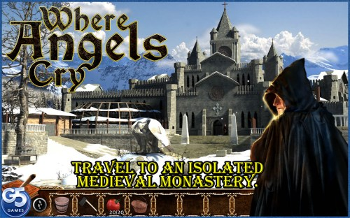 G5 Releases Where Angels Cry (Mac Version) Review
