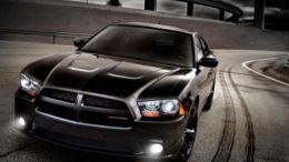 2013 Dodge Charger Pays Homage to Past and Present