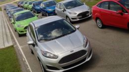 GearDiary Ford's 2014 Product Preview