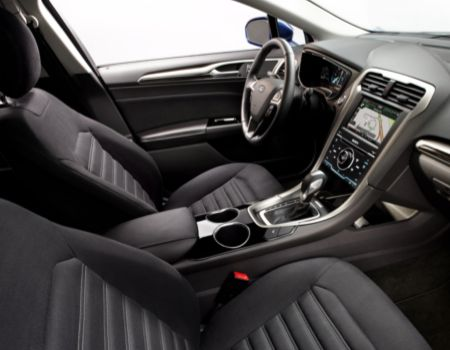2013 Ford Fusion Hybrid Offers Best of All Worlds  2013 Ford Fusion Hybrid Offers Best of All Worlds  2013 Ford Fusion Hybrid Offers Best of All Worlds