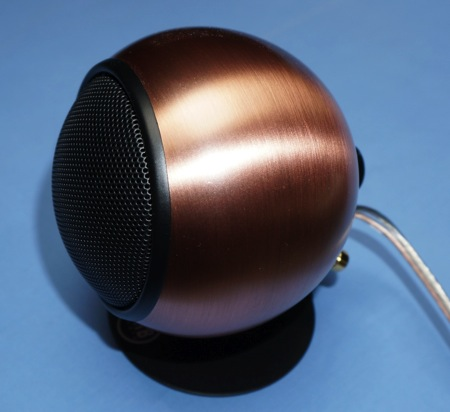 Orb Audio Review - Powerful Audio with a Unique Style