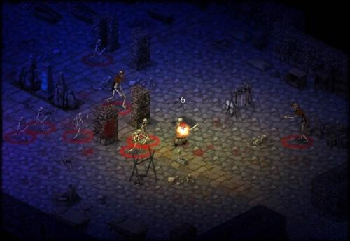 Open World Fantasy RPG Balrum Launches Kickstarter Campaign!