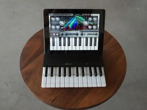 Music Kickstarter