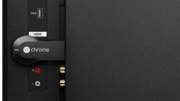 Thoughts on the ChromeCast