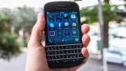 NFC Mobile Phones & Gear BlackBerry