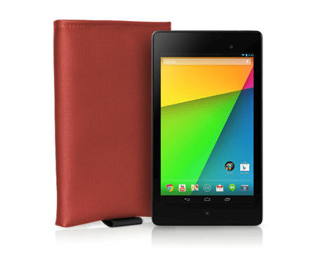 Waterfield Nexus 7 Slip Case