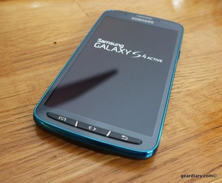 Samsung Galaxy S4 Active 57 001