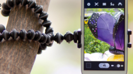 The JOBY GripTight GorillaPod Stand Review