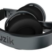 Muzik headphones