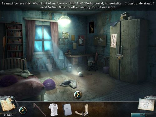 GearDiary Twin Moons HD Review - Brings Player Choice and a Polished Experience to the iPad