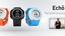 GearDiary Magellan's Echo Smart Running Watch - Leverages Your Smartphone and Integrates Fitness Apps