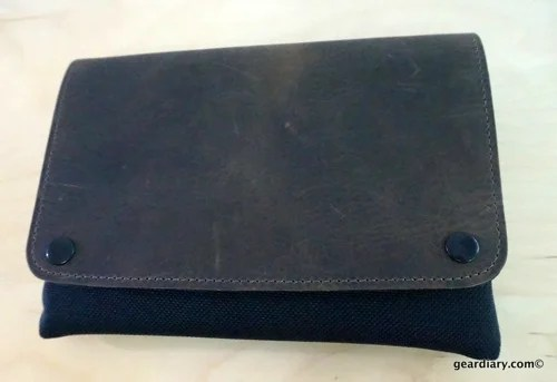 Waterfield CitySlicker Tablet Case Review - Protect Your 2013 Nexus 7 In Style