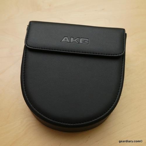 Gear Diary AKG K495 NC Noise Cancelling Headphones 37 001
