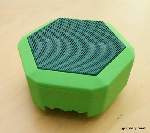 Gear Diary Boombot REX Bluetooth Speaker 09