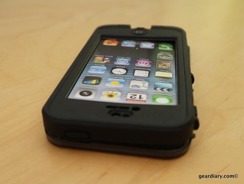 Gear Diary Lifeproof nuud iPhone 5 54