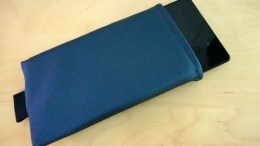 Waterfield Slip Case for Nexus 7 2013 Review