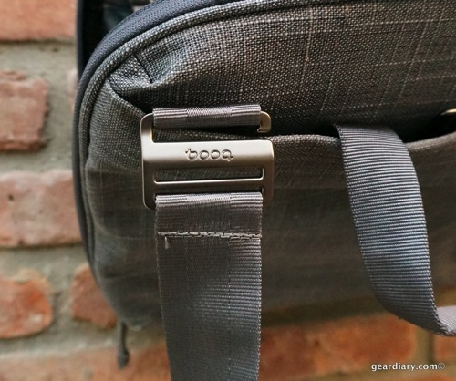 booq Viper Courier Laptop Bag Review- Slim, Stylish MacBook Protection