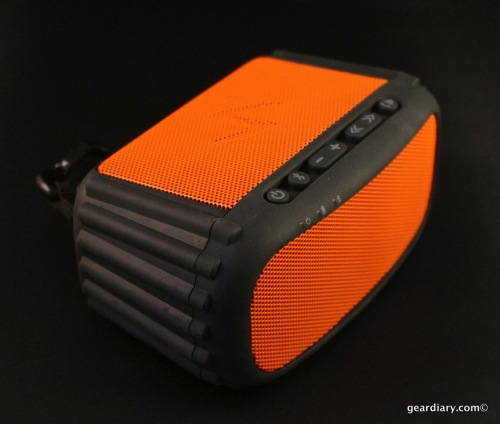 ECOROX Waterproof Speaker Review - Use It On or In the Water  ECOROX Waterproof Speaker Review - Use It On or In the Water