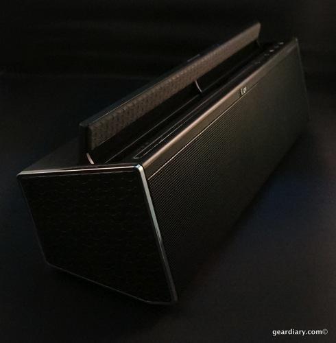 Gear Diary iLuv Mo Beats HD 12