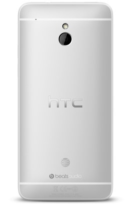 The HTC One Mini Makes Its (Diminutive) Appearance  The HTC One Mini Makes Its (Diminutive) Appearance  The HTC One Mini Makes Its (Diminutive) Appearance  The HTC One Mini Makes Its (Diminutive) Appearance