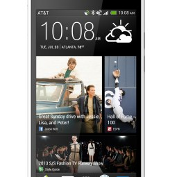 The HTC One Mini Makes Its (Diminutive) Appearance  The HTC One Mini Makes Its (Diminutive) Appearance  The HTC One Mini Makes Its (Diminutive) Appearance