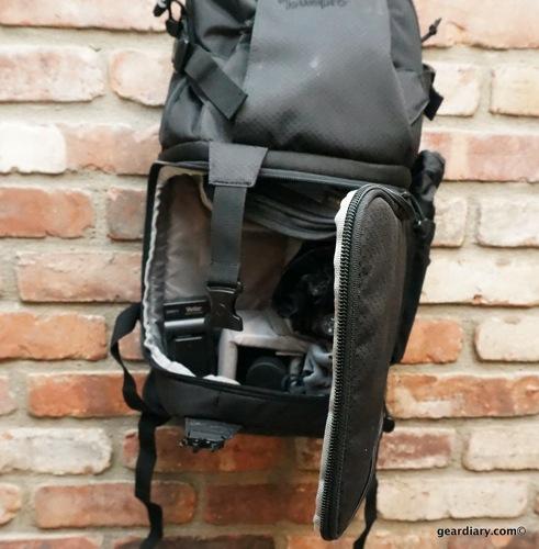 Lowepro DSLR Video Fastpack 150 AW 51 001